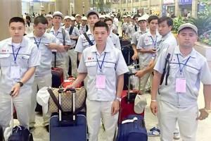 Trên 90.000 lao động Việt Nam xuất khẩu lao động đầu năm 2017