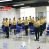 Hoàng Long CMS chúc mừng các bạn TTS đỗ đơn hàng dịch vụ lữ quán