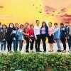 Học sinh tham quan Hoàng Long CMS tìm hiểu chương trình Điều dưỡng Nhật Bản
