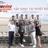 Chúc mừng các bạn TTS đỗ Đơn hàng đóng gói XKLĐ Nhật Bản