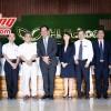 Hoàng Long CMS vinh dự đón đoàn Bộ Y tế Lao động & Phúc lợi Nhật Bản