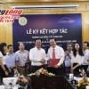 Lễ ký kết hợp tác tuyển dụng, đào tạo nguồn điều dưỡng hộ lý Nhật Bản với Trường CĐ Y Thanh Hóa