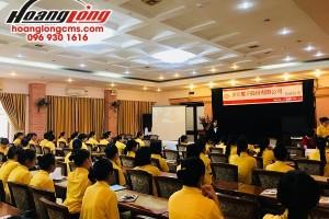 Thông báo kết quả trúng tuyển Nhà máy Kinh Nguyên XKLĐ Đài Loan