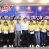 (Báo Lao Động) 23 thực tập sinh hộ lý Việt Nam sang Nhật Bản làm việc với mức lương nghìn đô