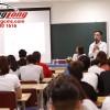 Sinh viên ĐH Công nghệ Đông Á hào hứng với chương trình làm việc tại Nhật Bản