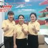 Gặp mặt 3 nữ SV CĐ Y Thanh Hóa xuất sắc vượt qua vòng PV đi làm việc tại Nhật