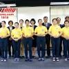 Kết quả trúng tuyển đơn hàng Hộ lý XKLĐ Nhật Bản