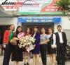 HOÀNG LONG CMS khai trương VP tư vấn xuất khẩu lao động tại Thái Bình
