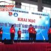 Hoàng Long CMS đồng hành cùng Ngày hội Sinh viên 5 tốt Thủ đô