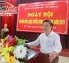 Hoàng Long CMS với Ngày hội tư vấn việc làm tại Trường CĐ Việt Đức