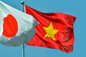 Quan hệ Việt – Nhật qua những con số