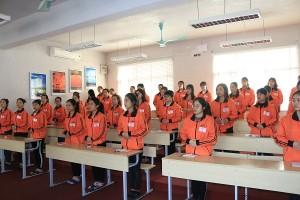 Hoàn toàn tin tưởng khi tham gia chương trình điều dưỡng tại Nhật Bản