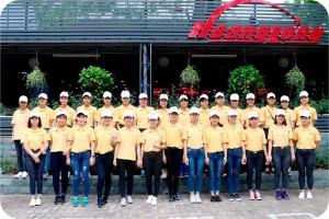 Tuyển Gấp 200 Nữ Đơn Hàng Đi Nhật Tháng 6 & Tháng 7