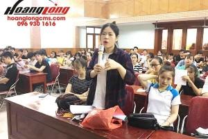 Sinh viên CĐ Du lịch Hà Nội hào hứng với Chương trình Thực tập tại Nhật