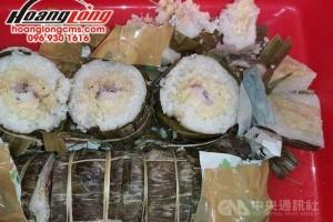Bánh Tét đi Đài Loan: Phụ nữ Việt dính phạt 150 triệu, buộc hồi hương