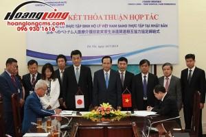 Tăng cường tuyển TTS hộ lý Việt Nam sang thực tập tại Nhật Bản