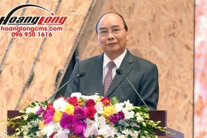Hoàng Long CMS dự Diễn đàn quốc gia Nâng tầm kỹ năng lao động Việt Nam