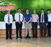 Chuyến thăm Hoàng Long CMS của Đại sứ quán Nhật Bản tại Việt Nam