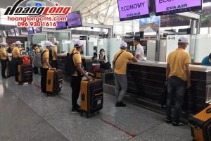 """""""Rục rịch"""" mở lại thị trường xuất khẩu lao động Nhật Bản, Đài Loan"""