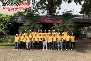 Tin vui mùa dịch: Đoàn 29 Nam TTS KYMCO Đài Loan đã xuất cảnh ngày 10/06