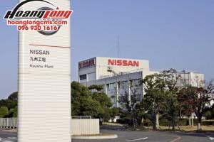 Tập đoàn Ô tô Nissan tuyển 45 nam làm việc tại Nhật Bản cực tốt
