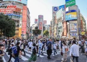 Từ bờ vực thảm họa, Nhật Bản đối phó thành công với Covid-19